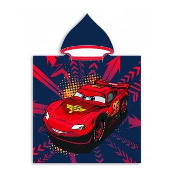 20. Licenced Poncho 50x115_Poncho 50x115 Cars no 04 EAN 5907750529247 (1).jpg
