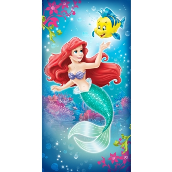 Towel 70x140 PRINCESS 01 EAN 5907750538935.jpg