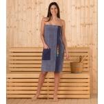 Naiste saunaseelik 80x136 cm