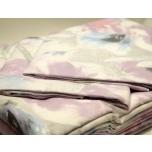 Linasest voodipesukomplekt 200x210/2x50x60 cm