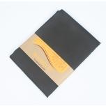 Puuvillasatiinist voodilina 240x240 cm