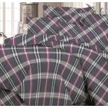 Puuvillasatiinist voodipesu