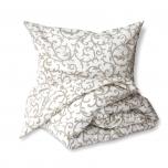 Linane voodipesukomplekt 147x210/50x70 cm